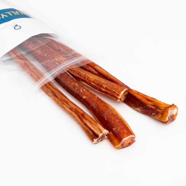 "12"" Bully Sticks 
