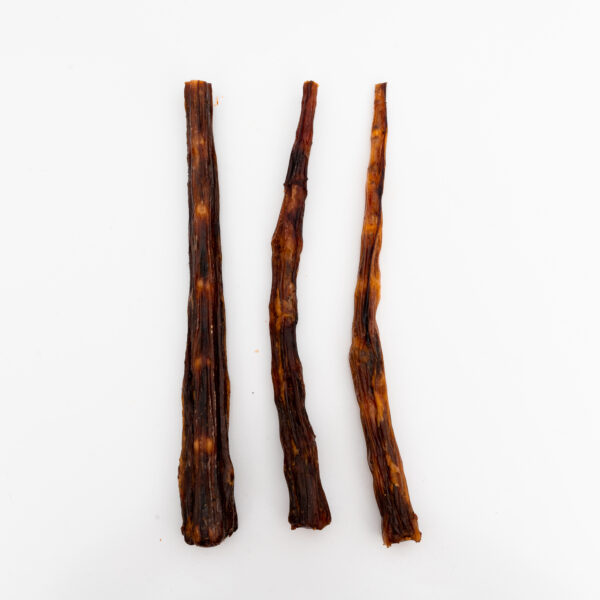 Real Veal Tails 3 Pack - All Natural and Single Ingredient