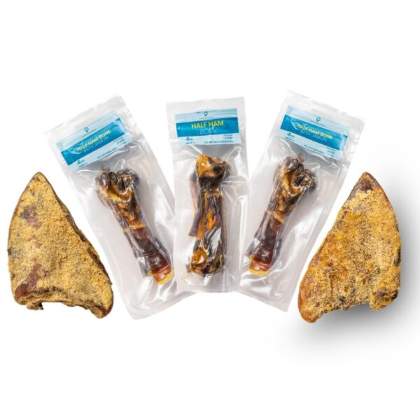 Cozy Sample Pack – Small to Medium Breed | Tasty, Long Lasting, Single Ingredient, All-Natural Dog Chews |
